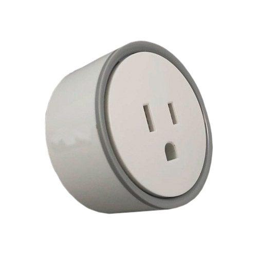 VIS-8003 Wifi Plug Socket Mobile Controlled