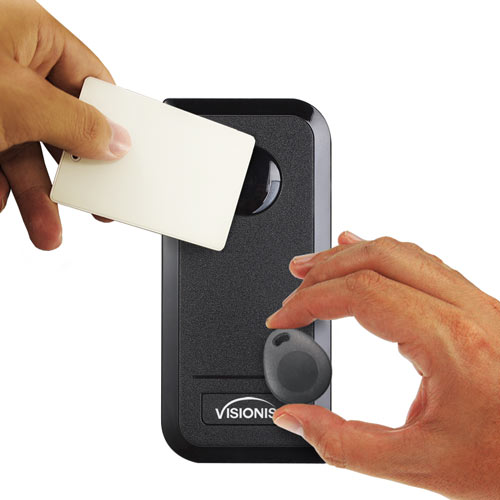 VIS-3009 Card Reader