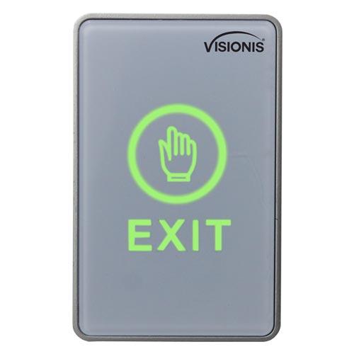 VIS-7026-1-TOUCH-SENSITIVE-TYPE-SLIM-SIZE-EXIT-BUTTON-FOR-DOOR-ACCESS-CONTROL