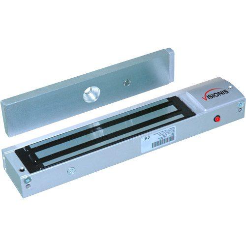 MAGNETIC LOCK VIS-ML600LED-1-600LBS-INDOOR