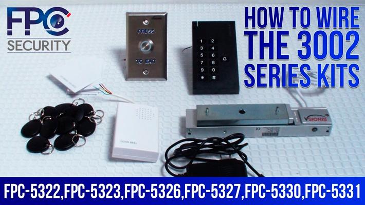 Wiring Video FPC-5322