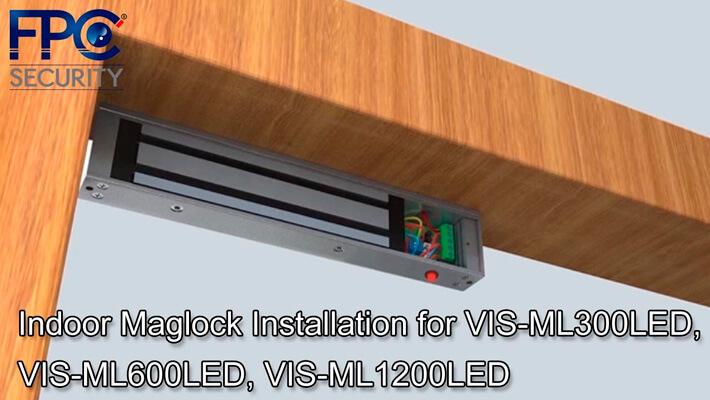 Installation Video Maglocks
