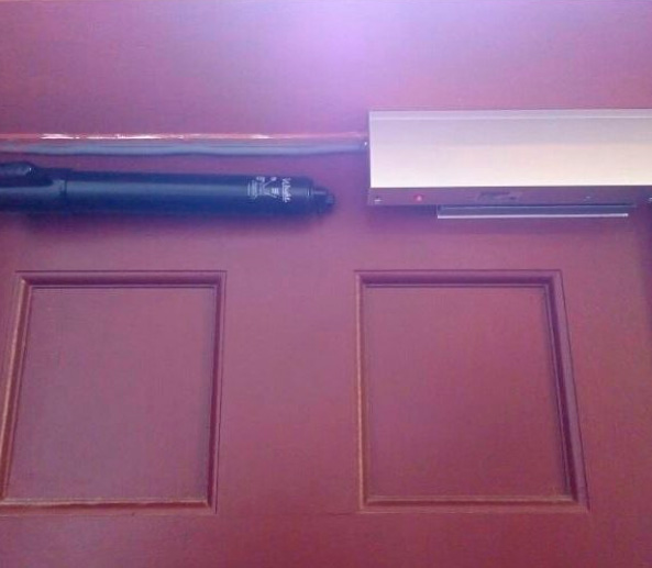 Maglock Door Installation & Maglock Door Installation - FPC Security