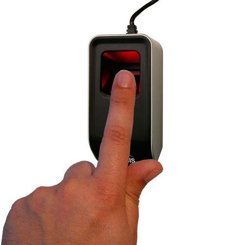 VIS-3016 Fingerprint Scanner