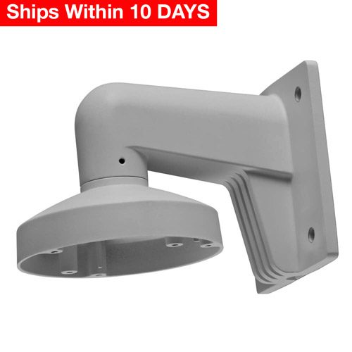 VZ-1272ZJ-110-TRS - Wall Mounting Bracket for Mini Dome Camera
