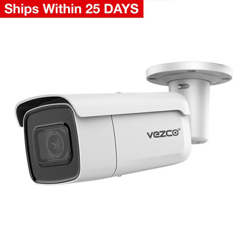 VZ-IP-B5030 Smart 5MP IP Bullet