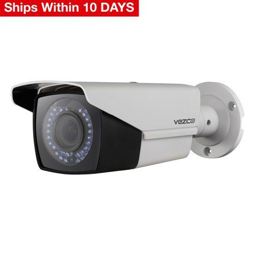 VZ-TVI-B2040VF - HD1080P Vari-focal IR Bullet Camera
