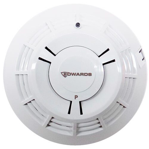 Edwards SIGA-PD Intelligent Smoke Detector