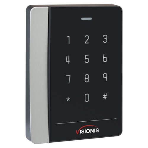VIS-3018 Keypad Card Reader Visionis