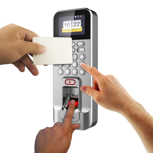 VIS-3013S Fingerprint and Card Reader with software