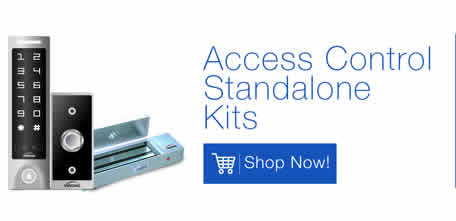 Access Control Standalone Kits