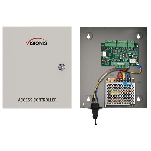 VS-AXESS-1ETL One Door Access Controller Panel Board