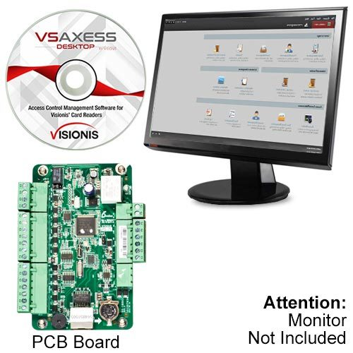 VS-AXESS-2D-ETL-PCB-software