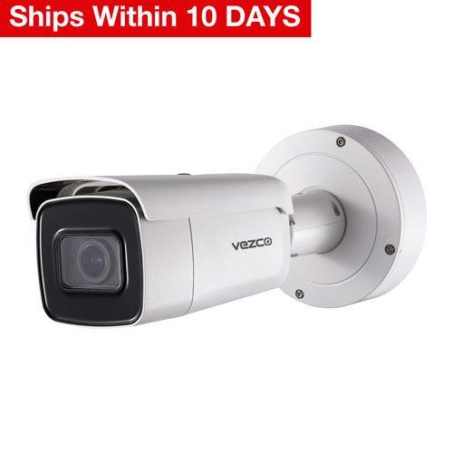 VZ-IP-B2M30SMT - 2 MP Ultra-Low Light Network Bullet Camera