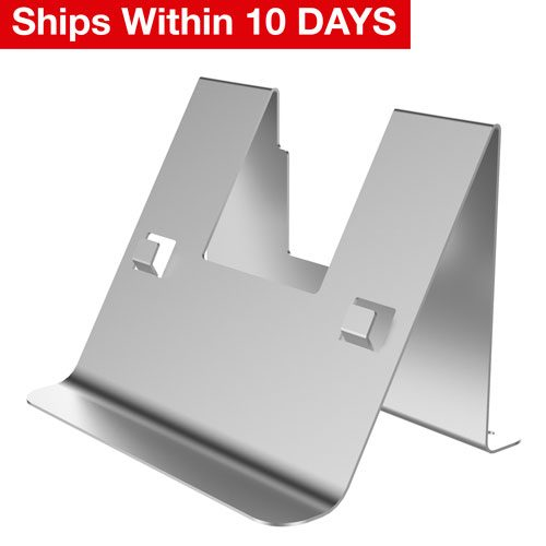 VZ-IP-IDSDM – Stainless Steel material, Desk Stand for Indoor Station