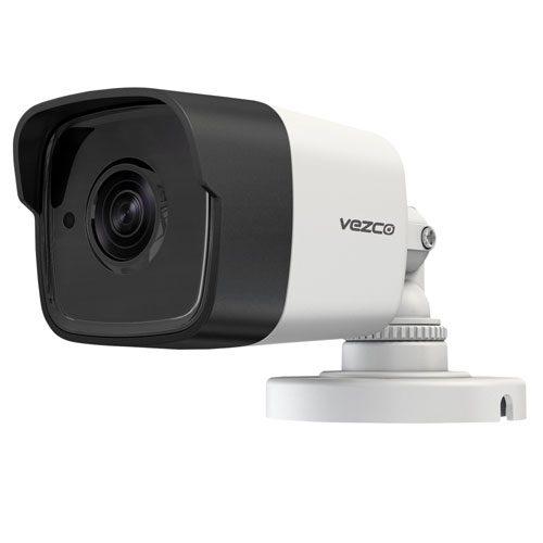 VZ-TVI-B5520 - 5 MP Bullet Camera