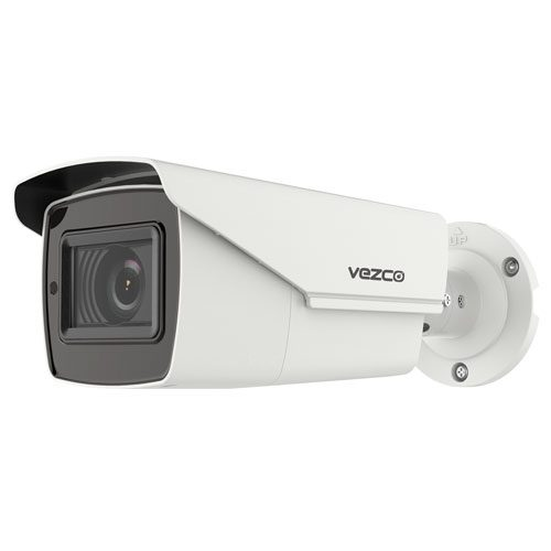 VZ-TVI-B5540MZVF 5 MP Bullet Camera Motorized Vari-focal Lens