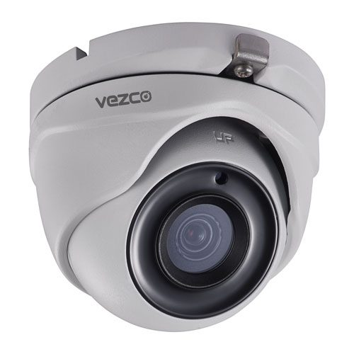 VZ-TVI-D5520 - 5 MP Turret Camera