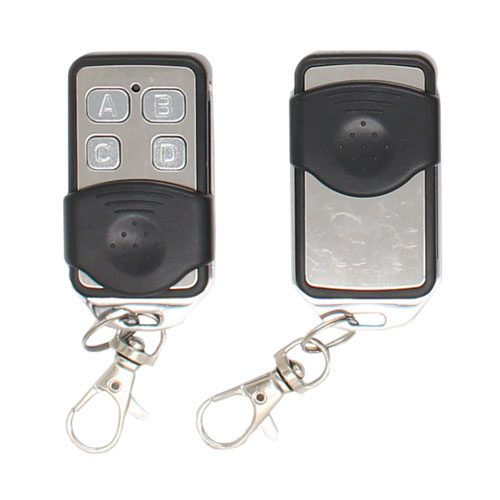 Wireless Keyfob Remote for Automatic Door Opener VIS-8016