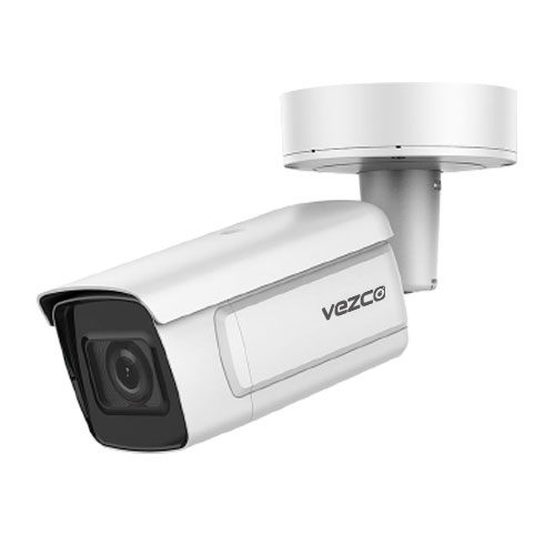 Vezco VZ-IP-LPRSMT – 2 MP VF Bullet Network Camera