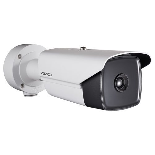 Thermal Network Bullet Camera 15mm Lens, IP66 - VZ- IP-THERM15