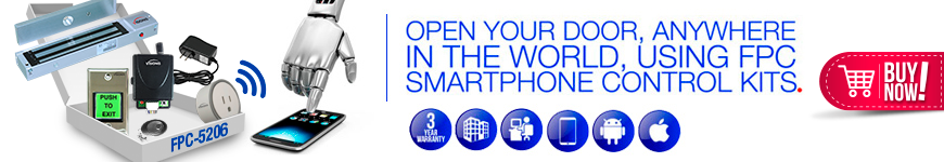 Smart Phone Controlled