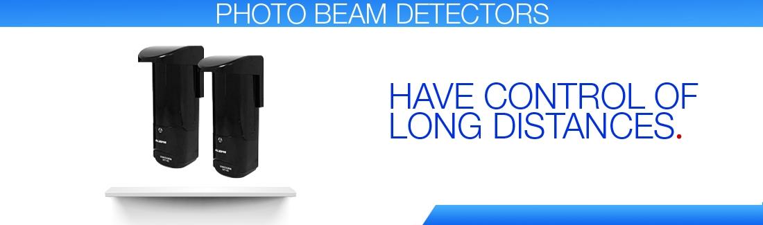 Photo Beam Detectors