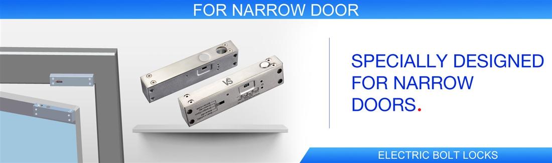 For Narrow Door