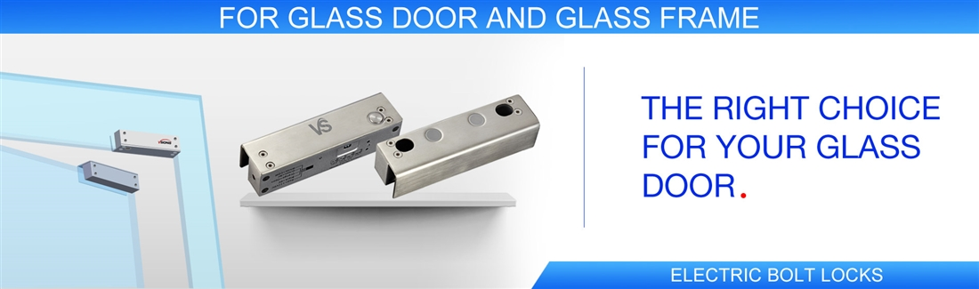 For Glass door and Glass frame